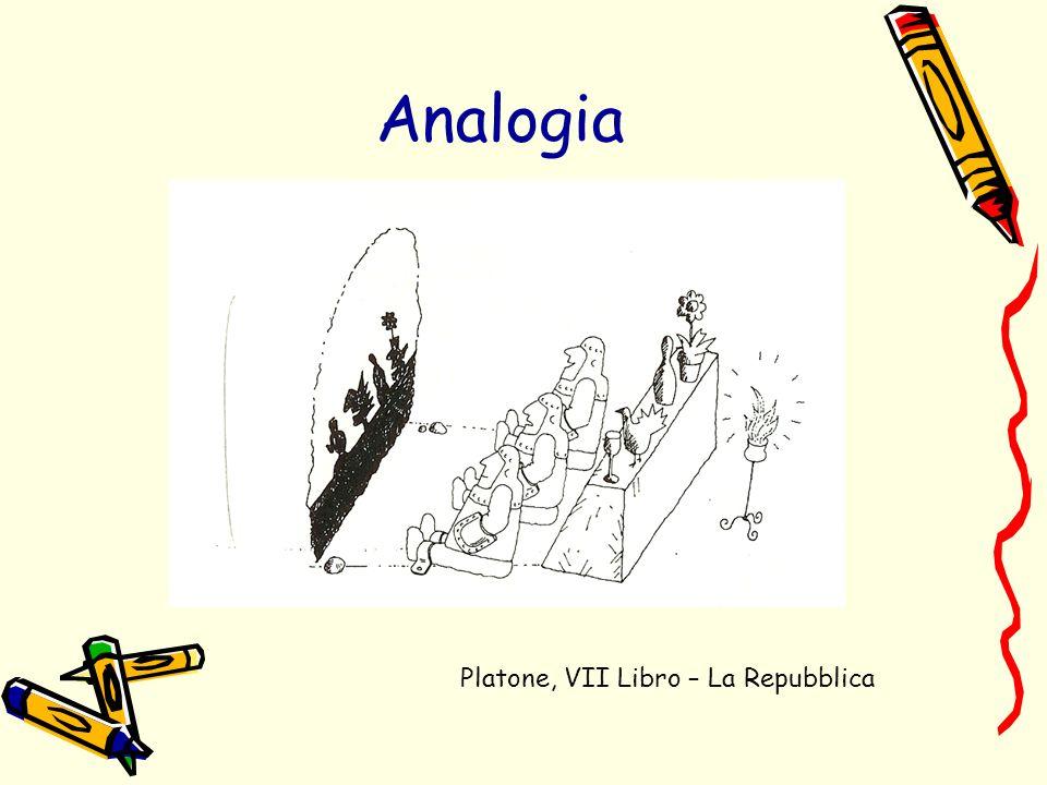 Analogia Platone, VII Libro – La Repubblica