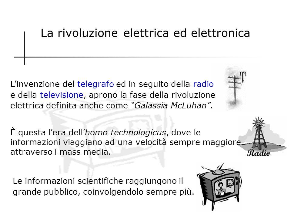 La rivoluzione tipografica Sarà presto linizio della scienza moderna: le opere di Galileo e poi Newton rappresentano il culmine della produzione scien