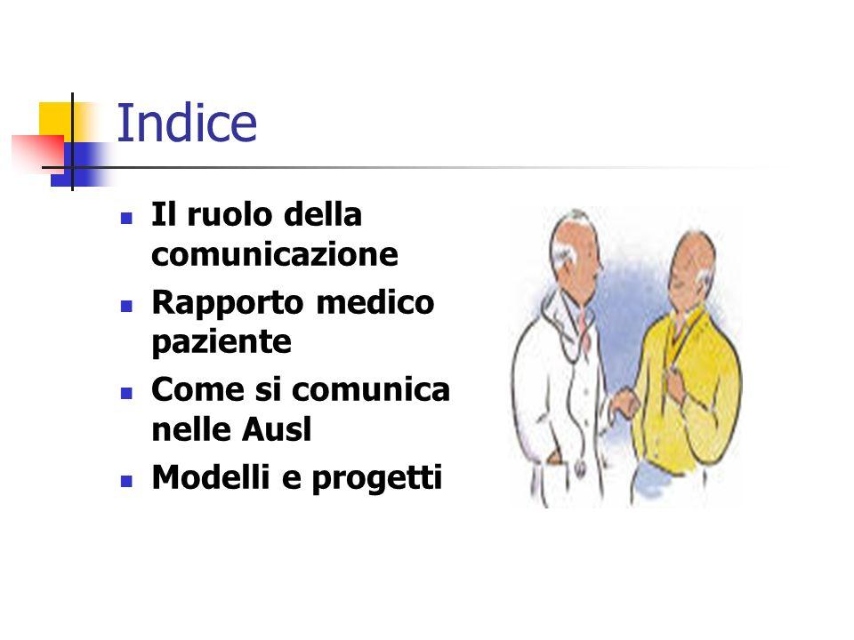 Indagine Una recente ricerca rivela che i pazienti italiani non sono soddisfatti del rapporto con il proprio medico.