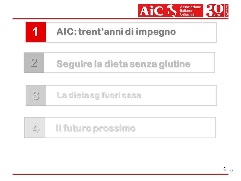 13 Il sito www.celiachia.it