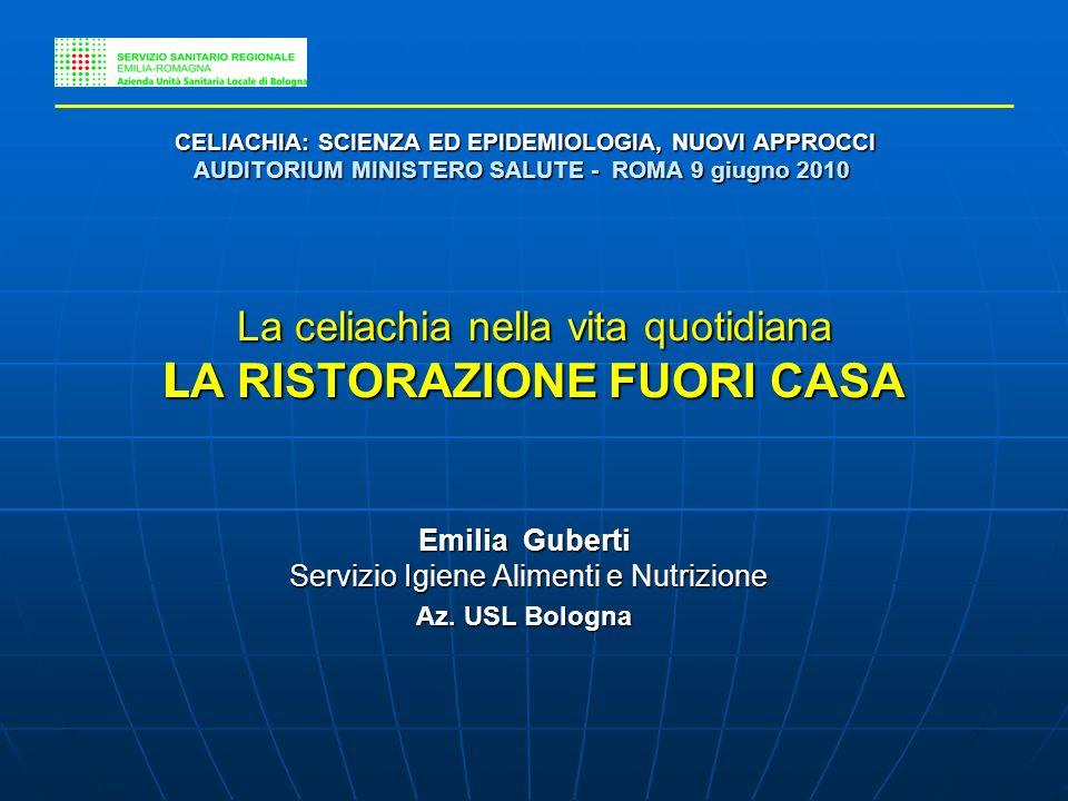Emilia Romagna 2007- 09 N.CORSI ATTIVATI 53 N. PARTECIPANTI oltre 1100 N.