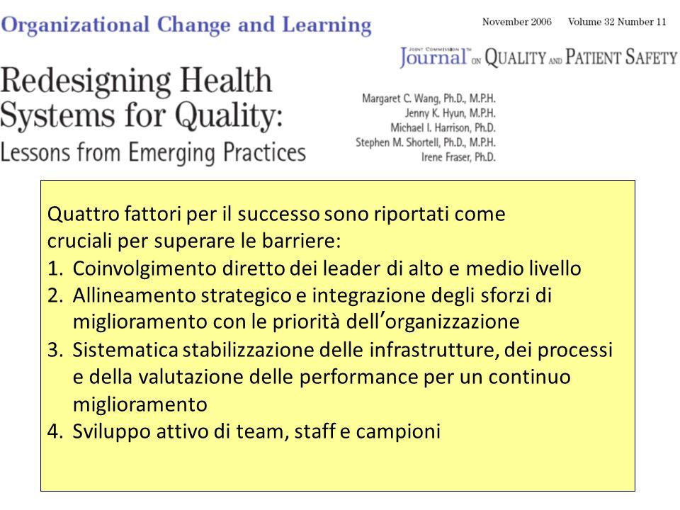 Non linearità Autorganizzazione e comportamenti emergenti Regole semplici che governano i sistemi