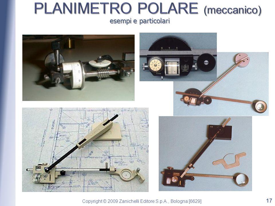 Copyright © 2009 Zanichelli Editore S.p.A., Bologna [6629] esempi e particolari 17