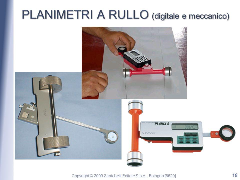 Copyright © 2009 Zanichelli Editore S.p.A., Bologna [6629] 18