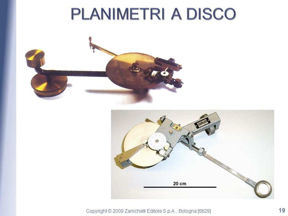 Copyright © 2009 Zanichelli Editore S.p.A., Bologna [6629] 19