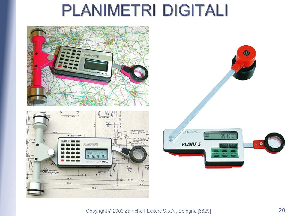 Copyright © 2009 Zanichelli Editore S.p.A., Bologna [6629] 20