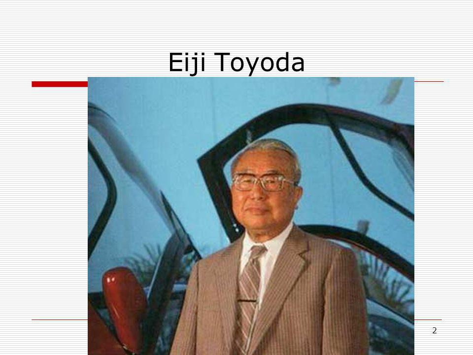 2 Eiji Toyoda