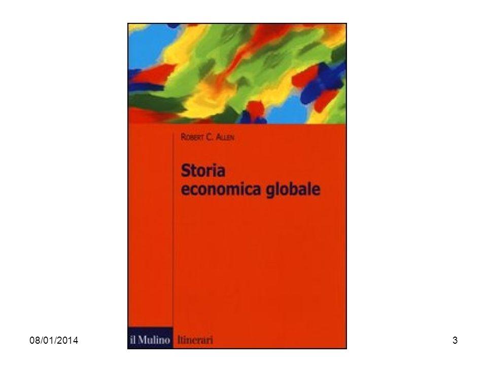 Storia delleconomia mondiale a cura di Valerio Castronovo http://storia-economia.ilsole24ore.com/