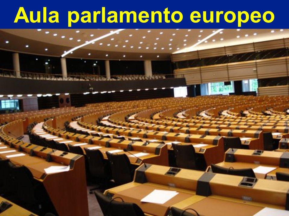 12 Aula parlamento europeo