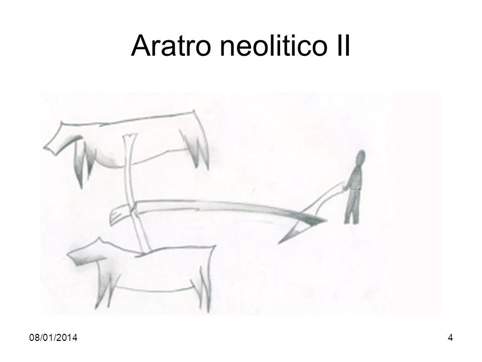 08/01/20144 Aratro neolitico II