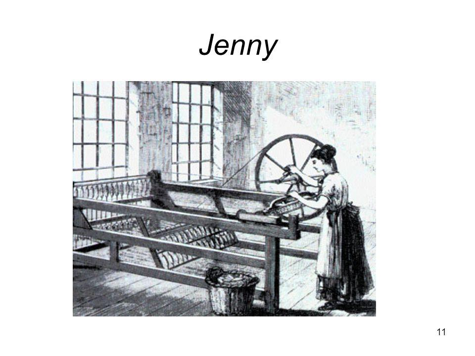 11 Jenny