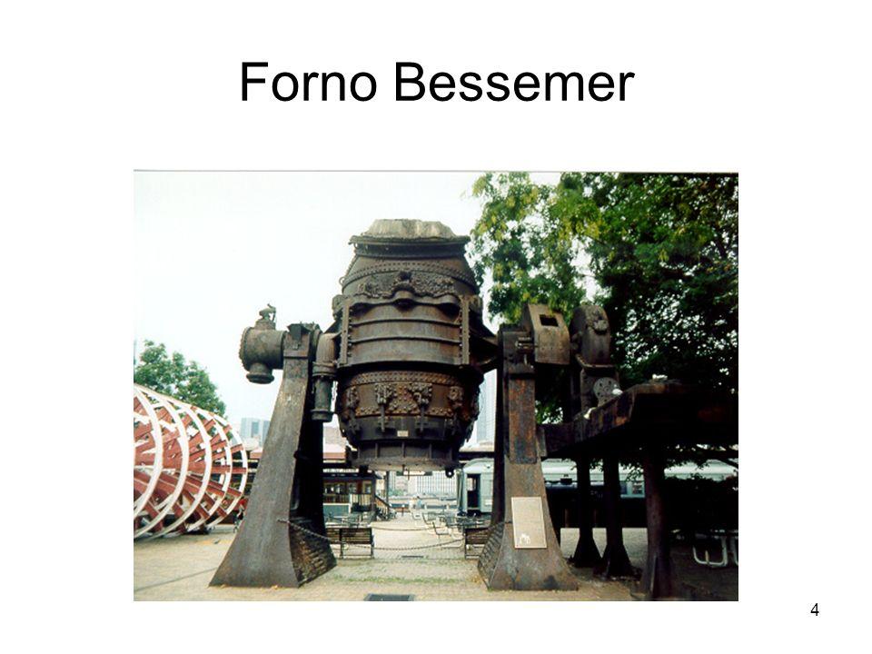 4 Forno Bessemer