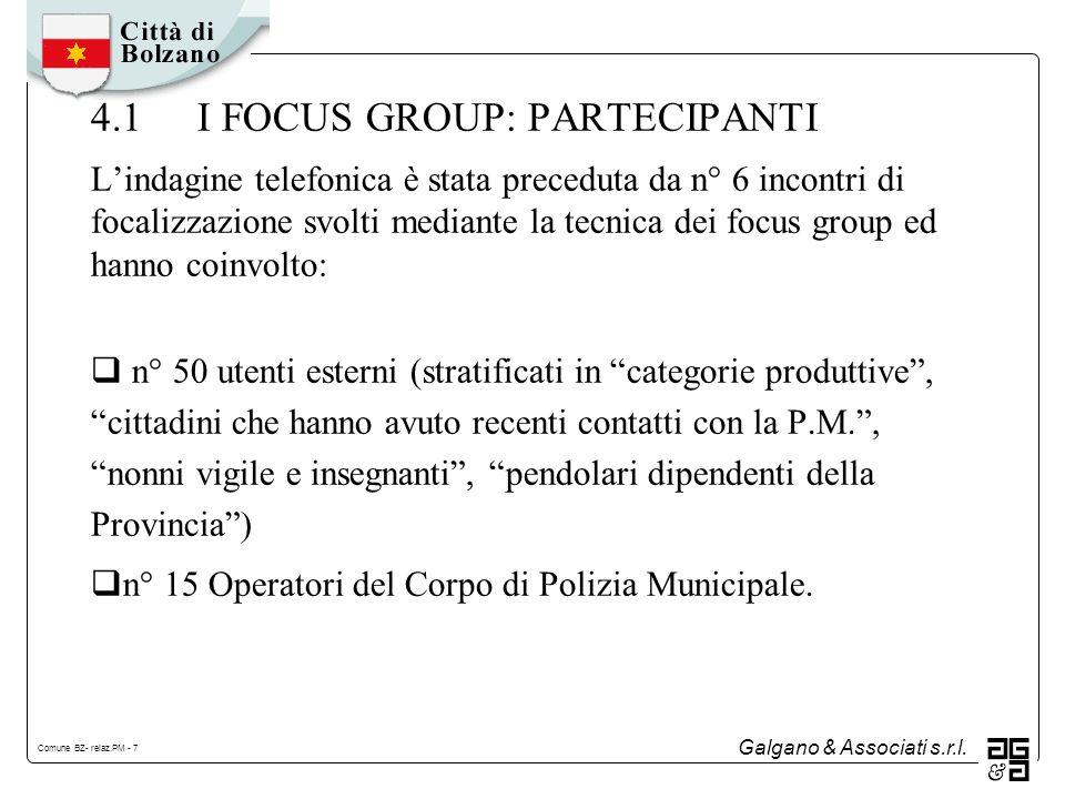 Galgano & Associati s.r.l.