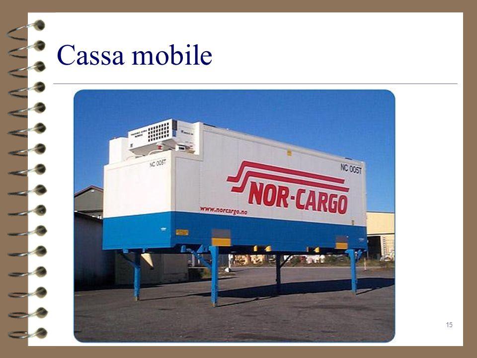 15 Cassa mobile