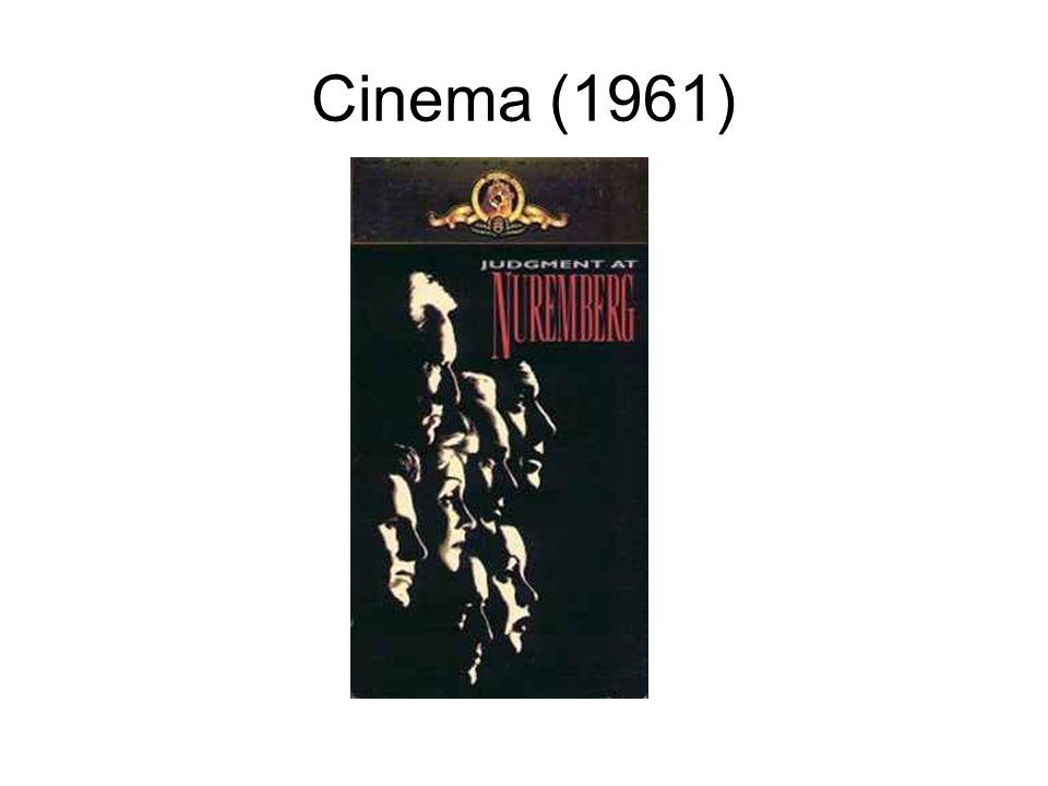 Cinema (1961)
