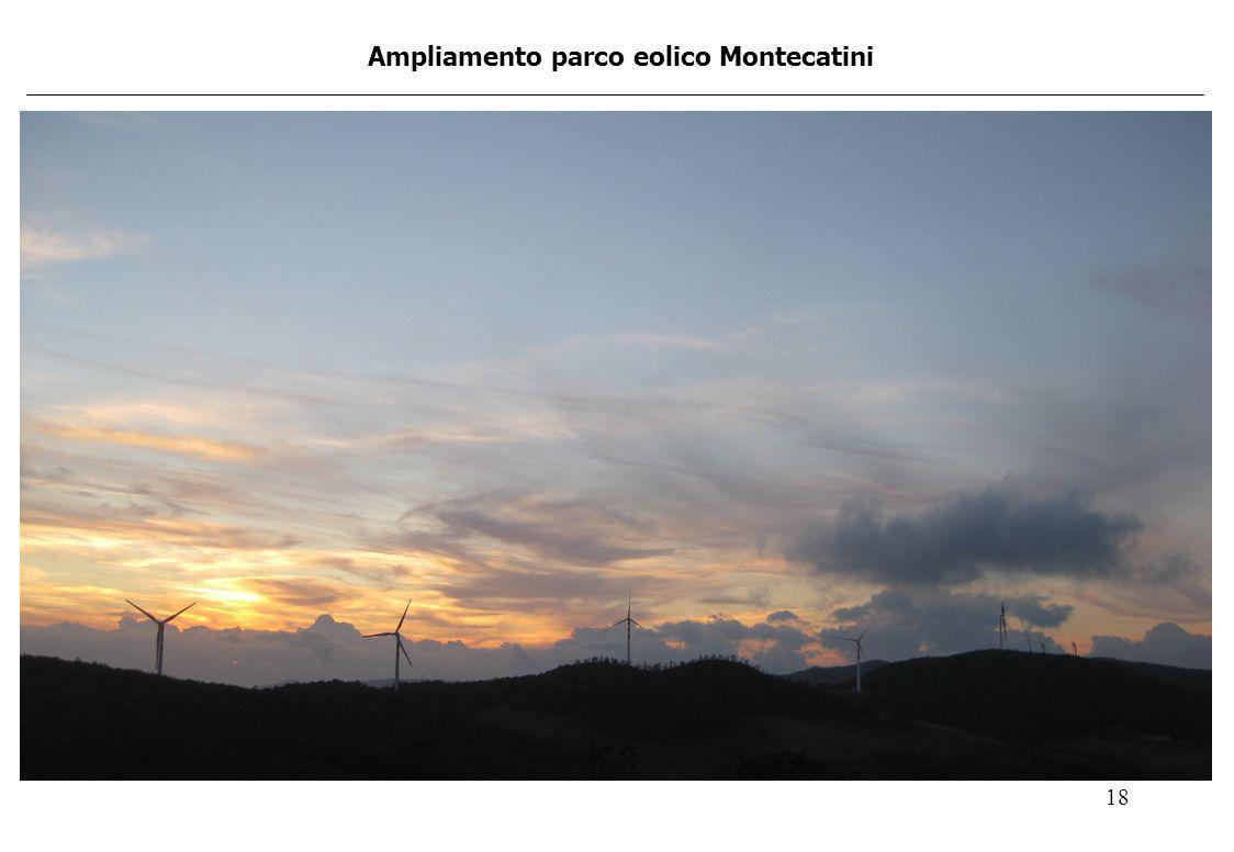 18 Ampliamento parco eolico Montecatini