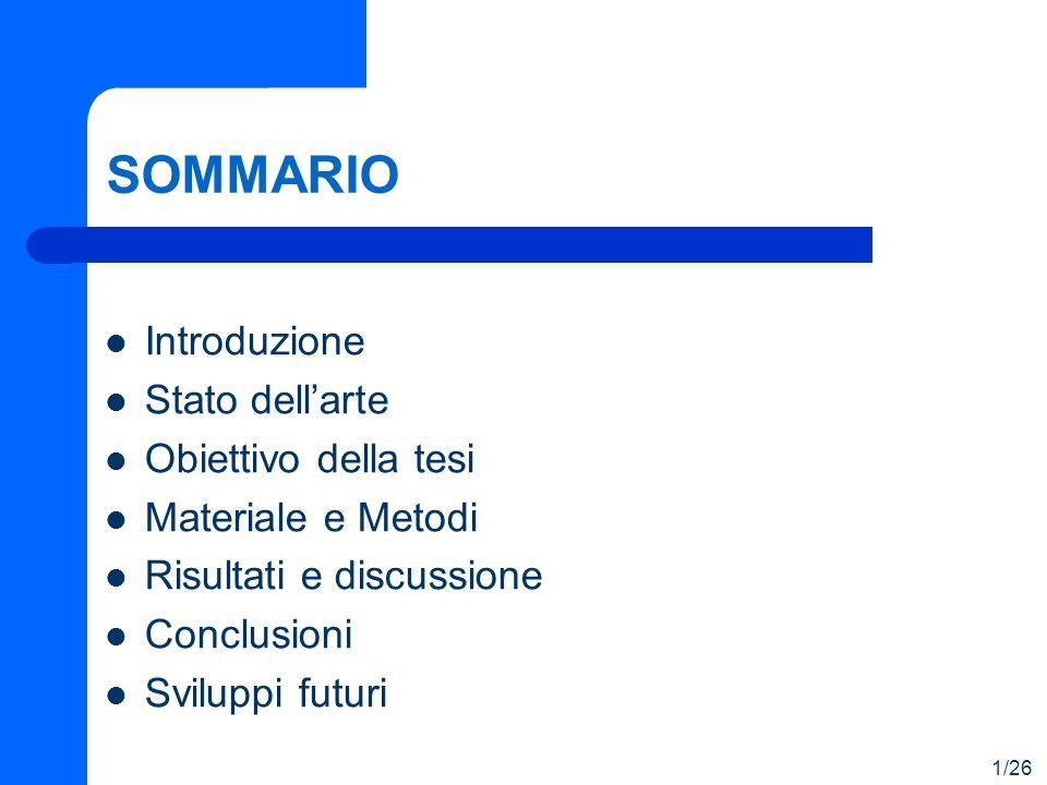 ANALISI SPETTRALE 2.