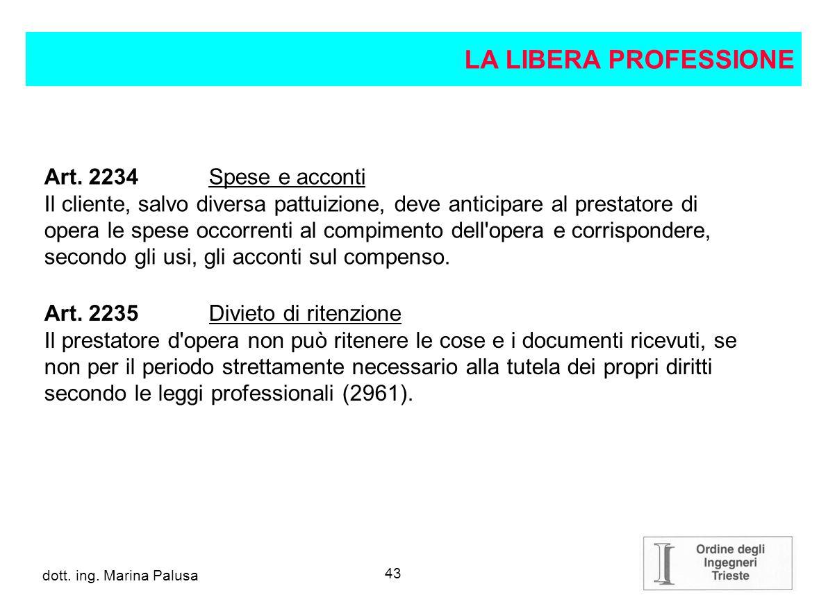 42 dott.ing. Alberto Guglia Art.