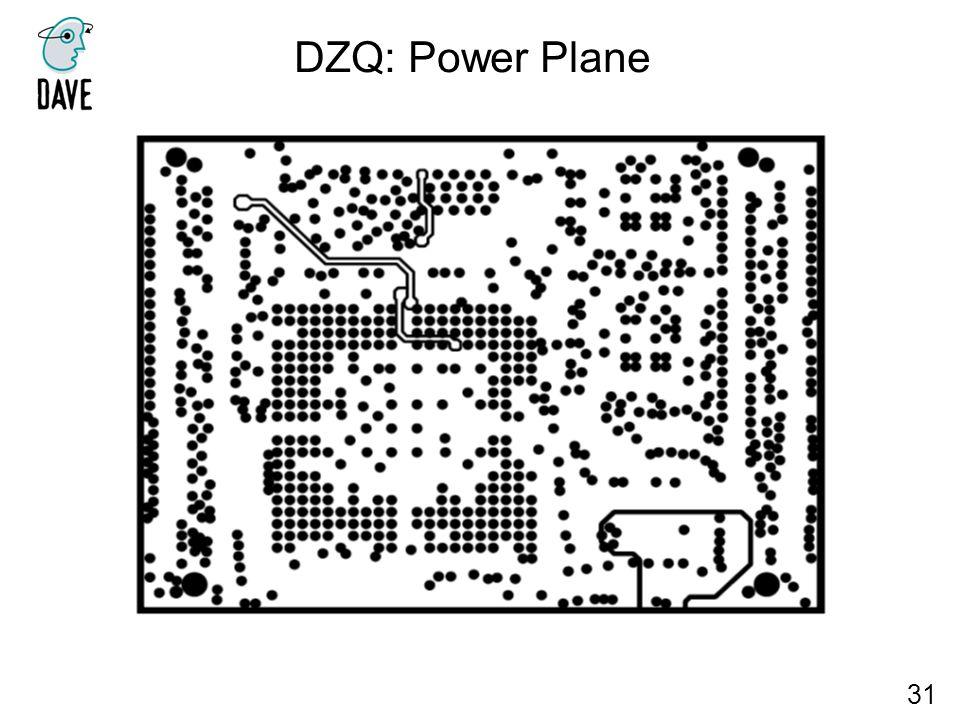 DZQ: Power Plane 31