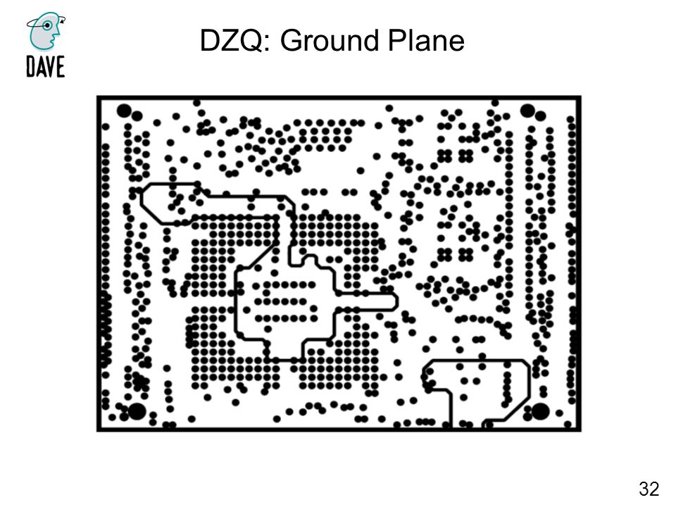 DZQ: Ground Plane 32