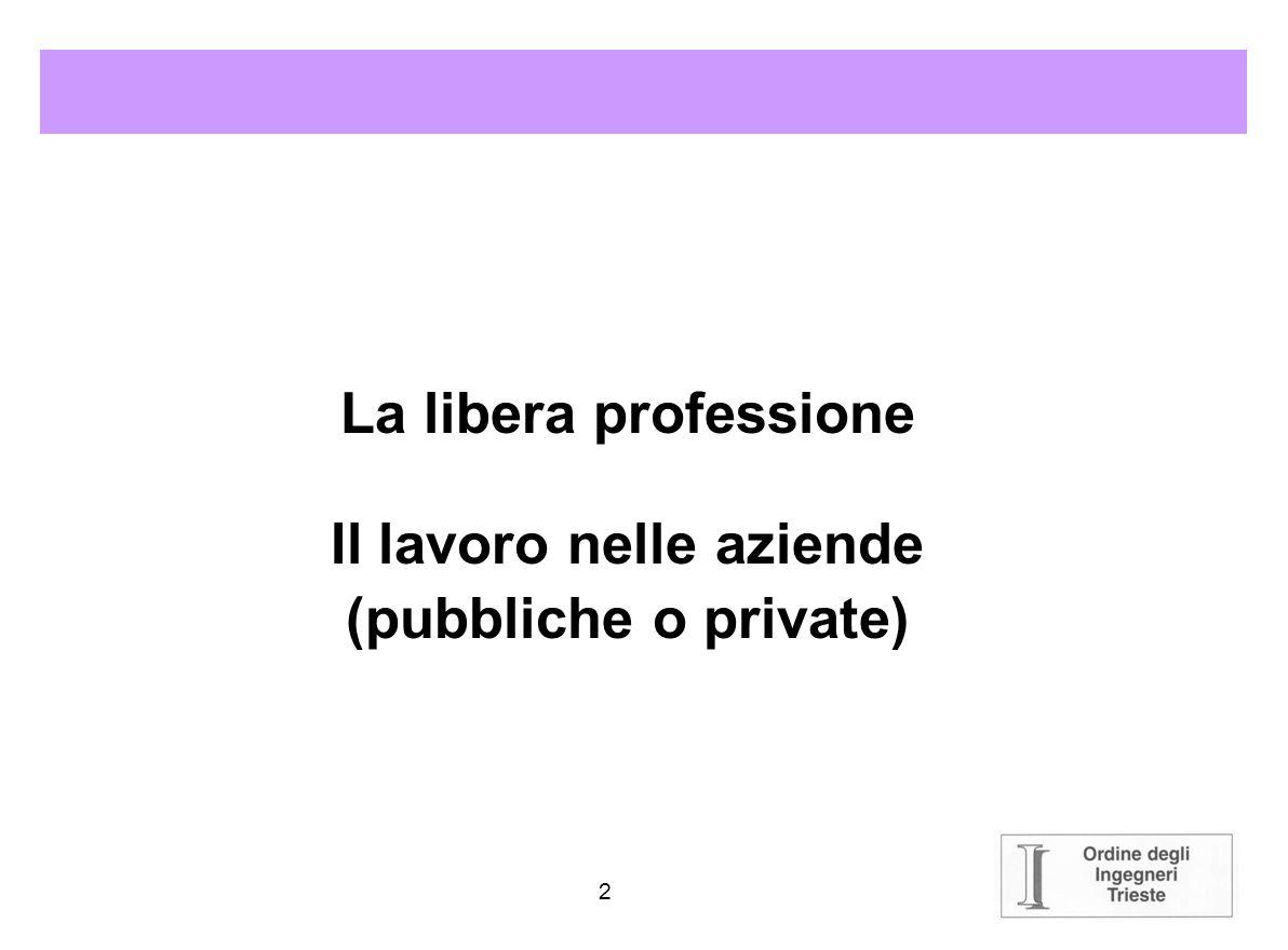 1 Trieste, 4 luglio 2006 ETICA E DEONTOLOGIA PROFESSIONALE Ing. Alberto Guglia A