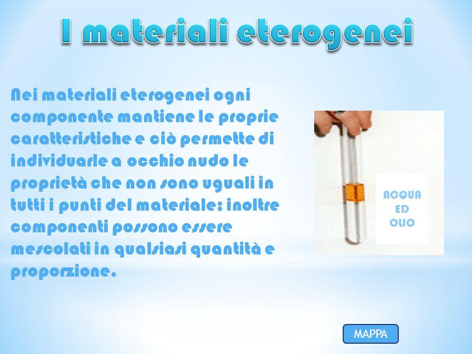 Sospensioni: sono miscugli eterogenei in cui piccolissimi granuli di un solido si disperdono in un liquido, esempi sono il succo di frutta e il sangue.