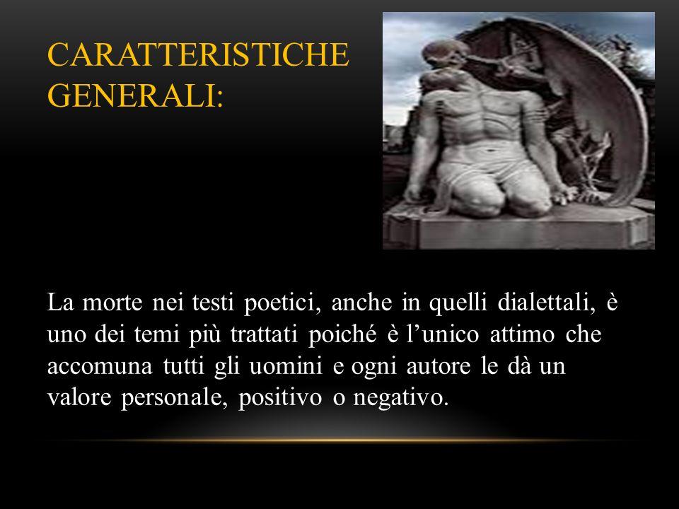 Sebastiani,Soldati,Esposito A livella La morte co la coda Meditazione