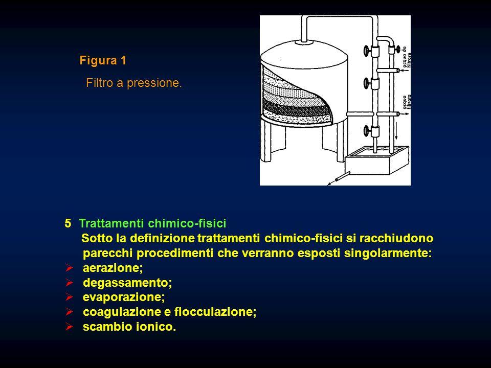 Figura 1 Filtro a pressione.