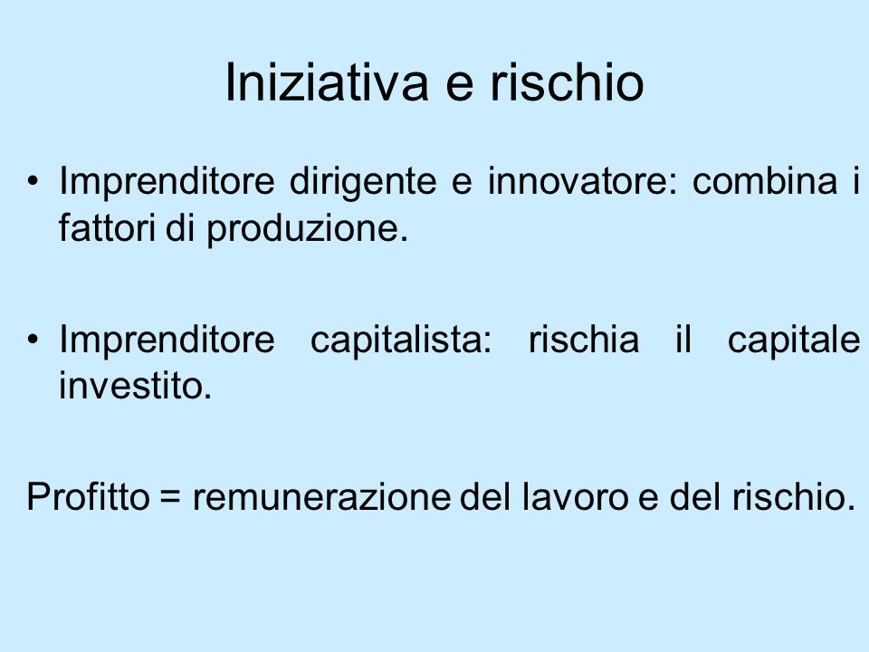 Valutazione del flusso di cassa (operativo) del progetto: EBDIAT E arning B efore D epreciation I nterests (and) A fter T axes (working capital increases and capital expenditures)