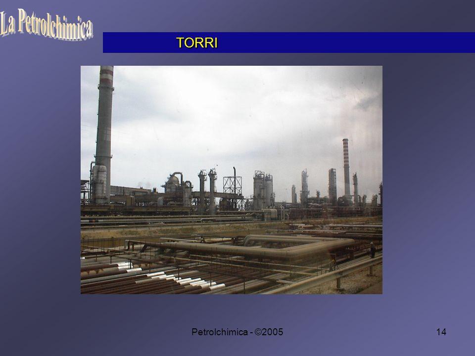 Petrolchimica - ©200514 TORRI TORRI