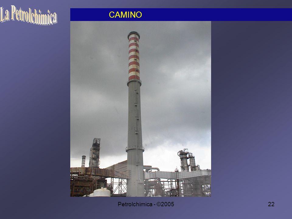 Petrolchimica - ©200522 CAMINO