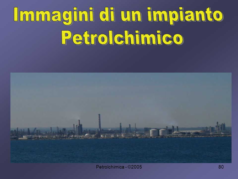 Petrolchimica - ©200580