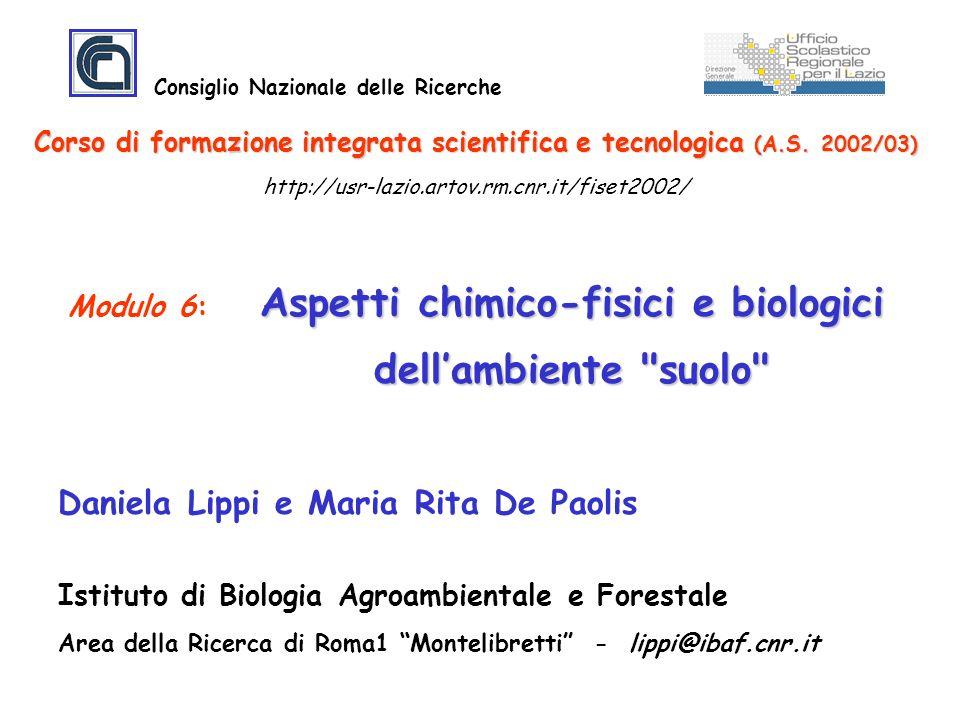 Corso di formazione integrata scientifica e tecnologica (A.S. 2002/03) Corso di formazione integrata scientifica e tecnologica (A.S. 2002/03) http://u