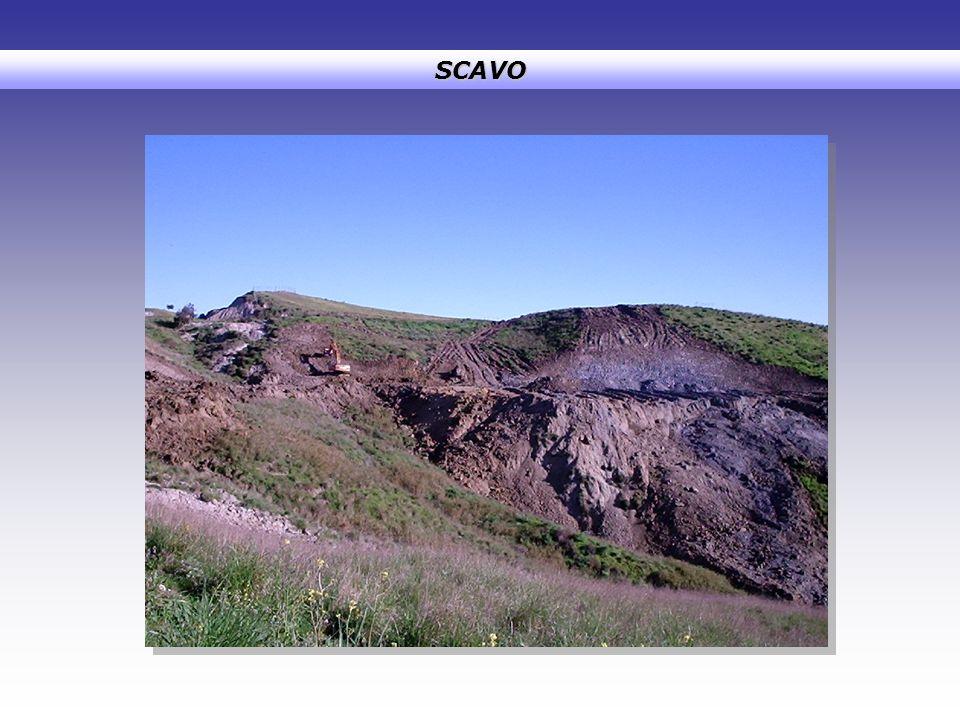 SCAVO