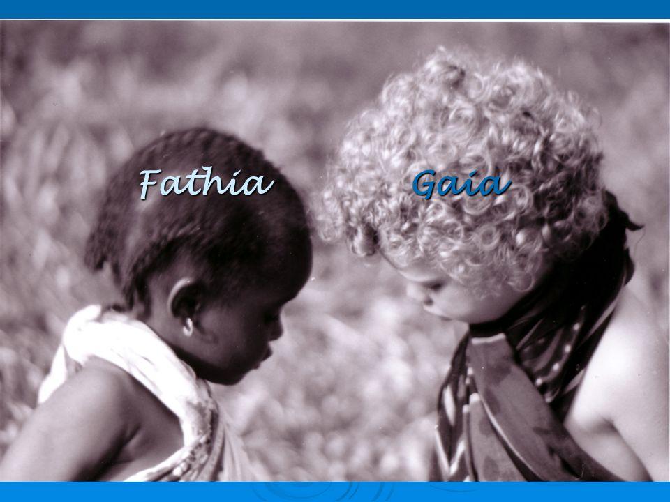 Gaia Gaia Fathia Fathia