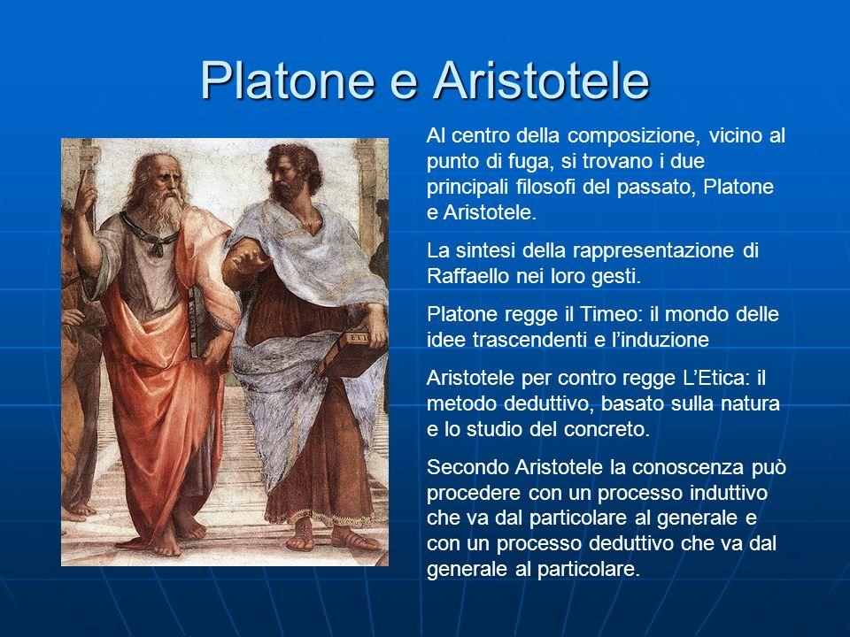 Prima di Galileo che cosa si conosceva e che cosa era accettato.