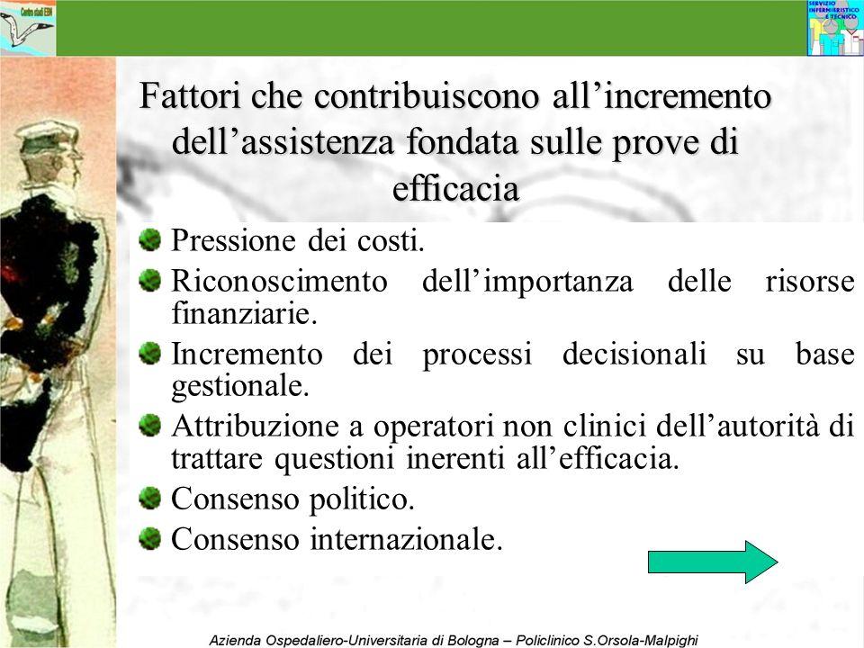 Studio caso-controllo È utilizzato per valutare leffetto dellesposizione ad agenti eziologici.
