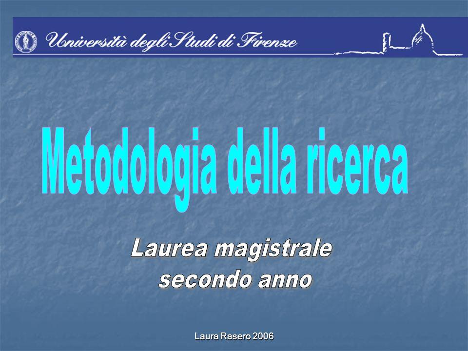 Laura Rasero 2006