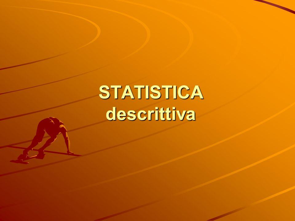 Le origini della statistica e della probabilità risalgono alla metà del XVIII secolo, quando si iniziarono ad affrontare con metodo scientifico le osservazioni relative alle caratteristiche demografiche delle popolazioni umane e ai giochi dazzardo.