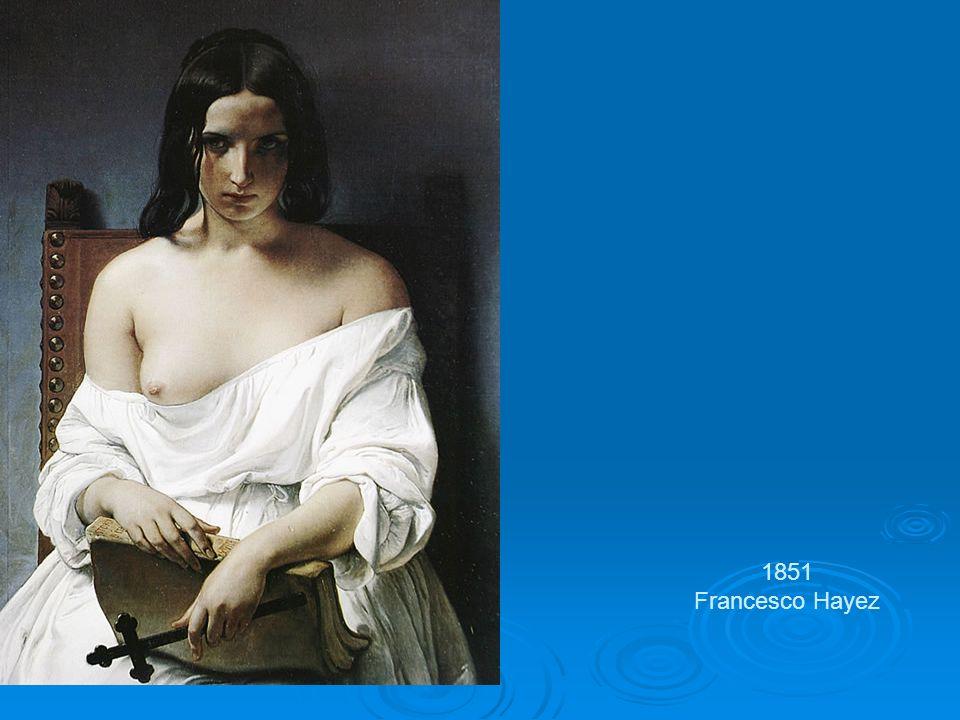1851 Francesco Hayez