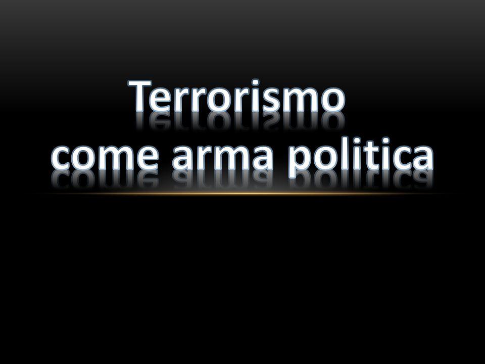 Inizia simbolicamente il 25 aprile del 69 con lesplosione di una bomba a Milano (Fiera Campionaria) ad opera di gruppi neofascisti.