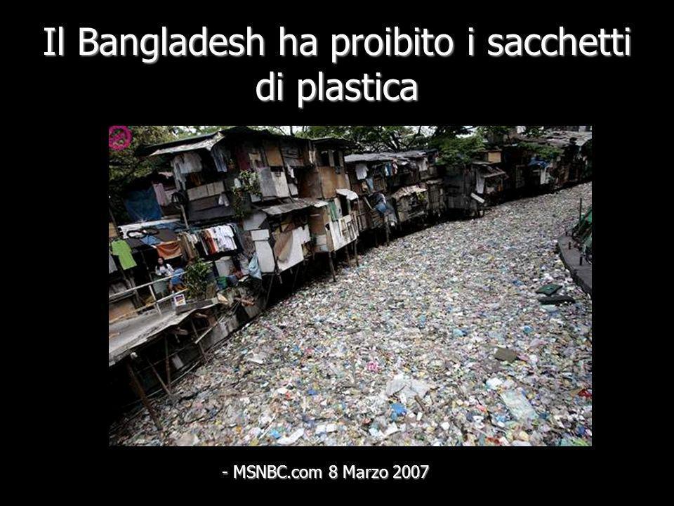 Se solo 1 su ogni 5 persone nel nostro paese fará questo, risparmieremo 1.330.560.000.000 sacchetti durante la nostra vita Se solo 1 su ogni 5 persone
