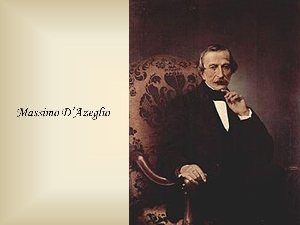 Massimo DAzeglio