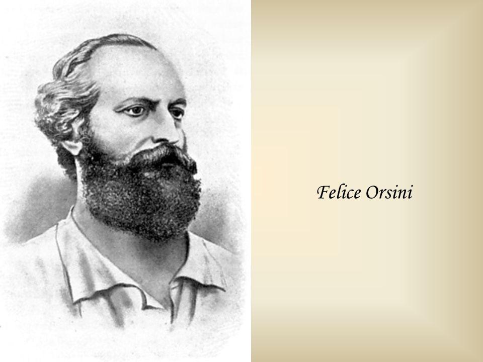 Felice Orsini