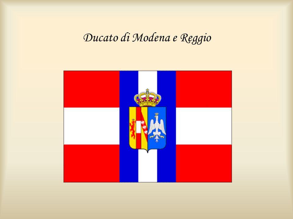 Ducato di Modena e Reggio
