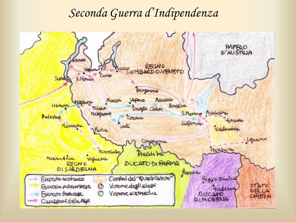 Seconda Guerra dIndipendenza