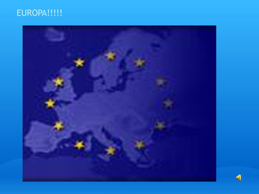 EUROPA!!!!!
