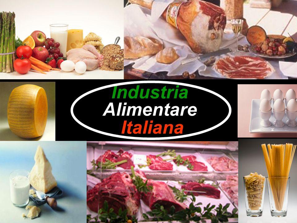 Industria Alimentare Italiana
