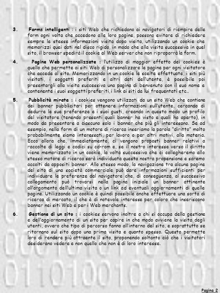 Pagina 13 HOAX (Falsi allarmi, scherzi e catene di S.