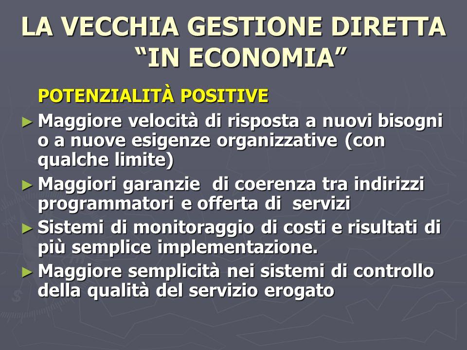 IL CONSORZIO I consorzi di funzioni sono stati soppressi nel 2010, mentre quelli di servizi non rientrano nellambito delle misure soppressive, ma solo se esercitano servizi privi di rilevanza economica (gli altri non possono gestirli) Corte dei Conti del Piemonte 30/12/2010.